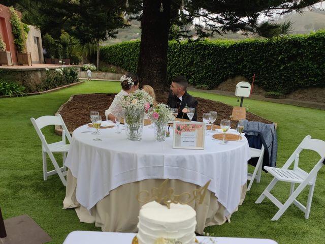 La boda de Aridany Ramos Vega  y Ana María Suárez Gutiérrez  en Arucas, Las Palmas 6