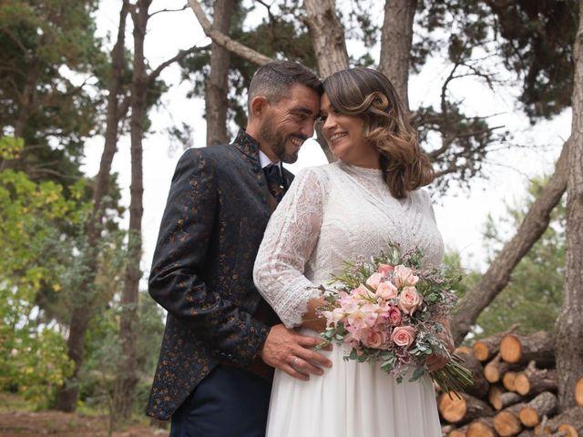 La boda de Aridany Ramos Vega  y Ana María Suárez Gutiérrez  en Arucas, Las Palmas 8