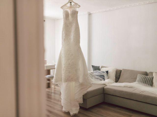 La boda de Lorenzo y Oriana en Madrid, Madrid 7