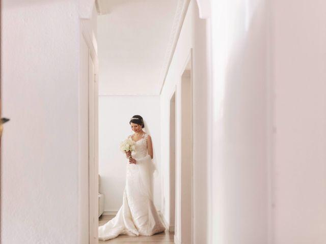 La boda de Lorenzo y Oriana en Madrid, Madrid 8