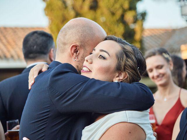 La boda de Manuel y Patricia en Illescas, Toledo 9