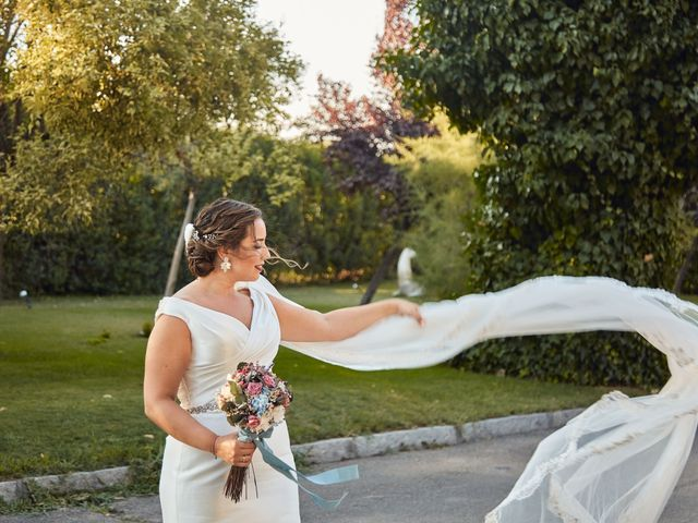La boda de Manuel y Patricia en Illescas, Toledo 10