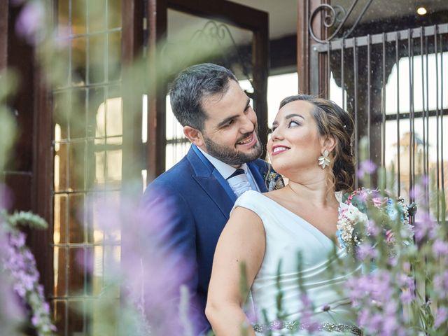 La boda de Manuel y Patricia en Illescas, Toledo 5
