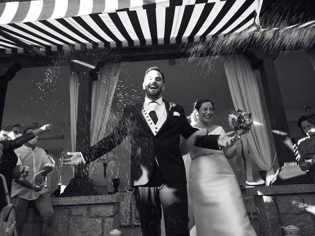 La boda de Manuel y Patricia en Illescas, Toledo 2