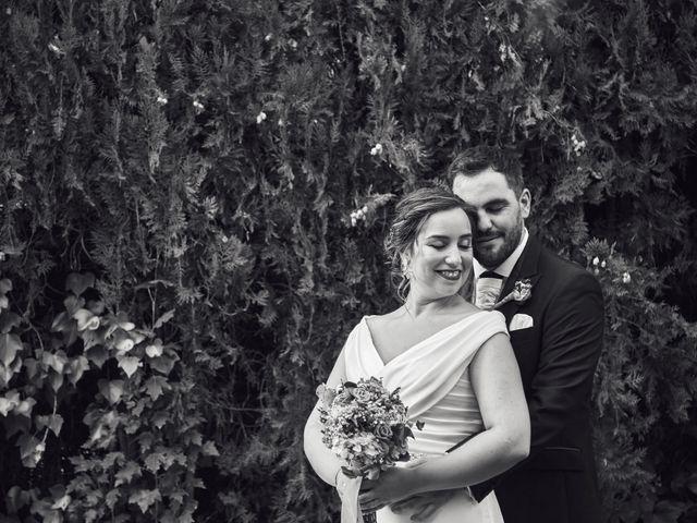 La boda de Manuel y Patricia en Illescas, Toledo 12