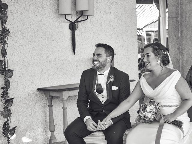 La boda de Manuel y Patricia en Illescas, Toledo 15