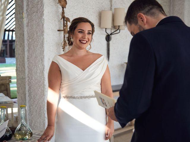 La boda de Manuel y Patricia en Illescas, Toledo 16