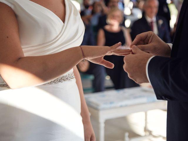 La boda de Manuel y Patricia en Illescas, Toledo 17