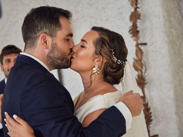 La boda de Manuel y Patricia en Illescas, Toledo 18