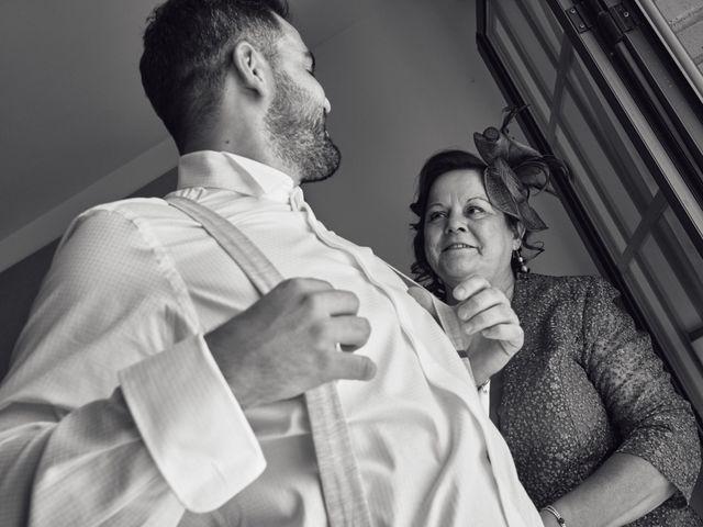 La boda de Manuel y Patricia en Illescas, Toledo 20