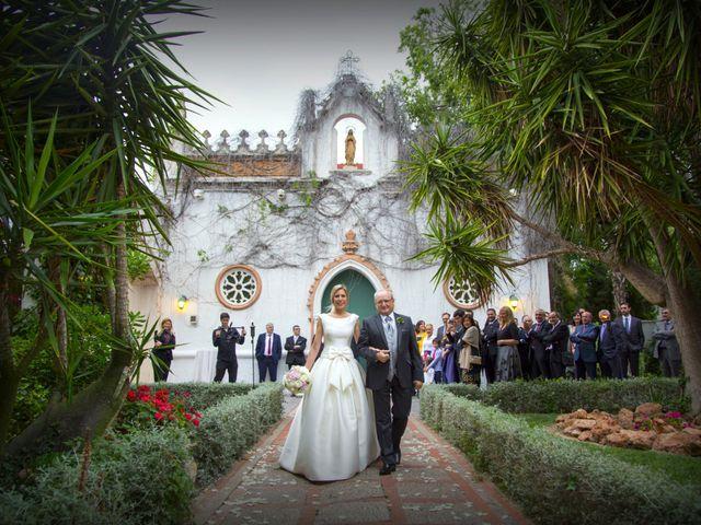 La boda de Carles y Clara en El Puig, Valencia 13