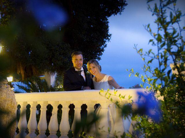 La boda de Carles y Clara en El Puig, Valencia 19