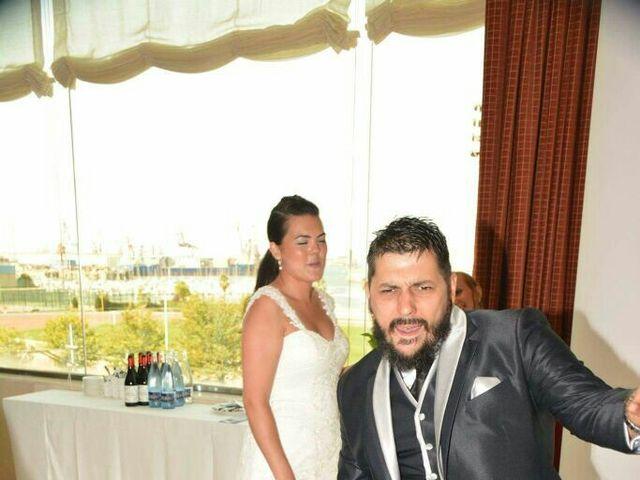 La boda de Jose  y Adriana  en Bilbao, Vizcaya 6