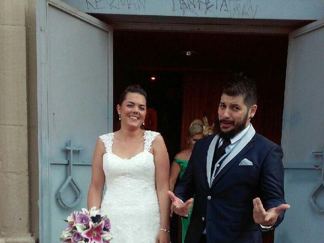 La boda de Jose  y Adriana  en Bilbao, Vizcaya 1