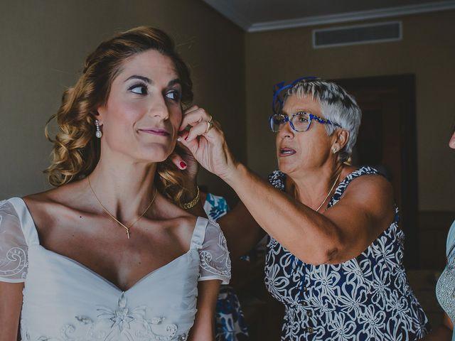 La boda de Jose y Lorena en Altea, Alicante 7
