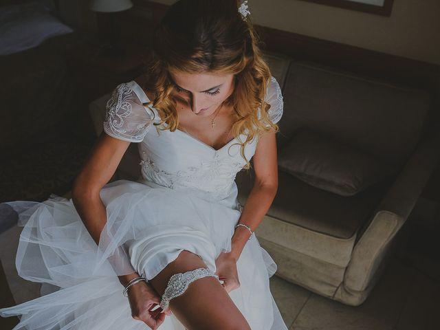 La boda de Jose y Lorena en Altea, Alicante 8