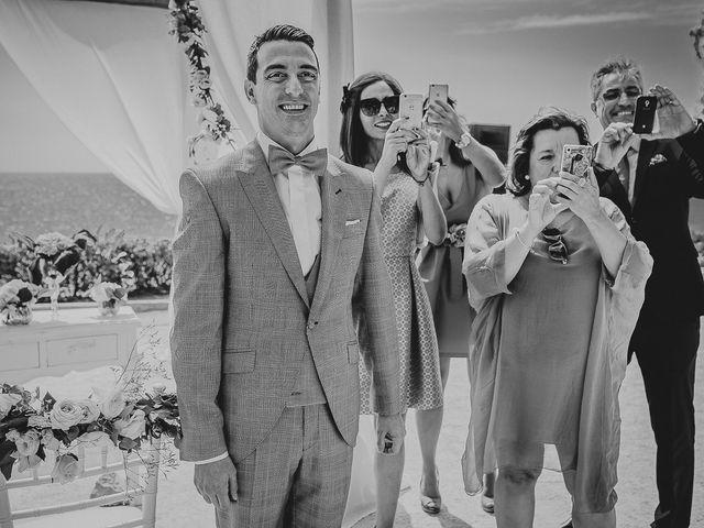 La boda de Jose y Lorena en Altea, Alicante 20