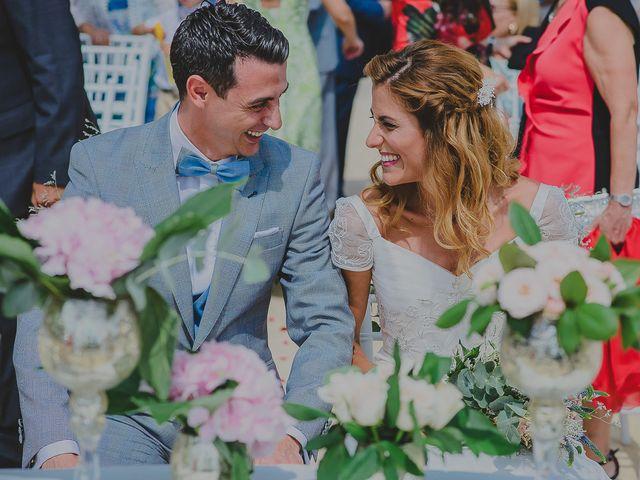 La boda de Jose y Lorena en Altea, Alicante 25
