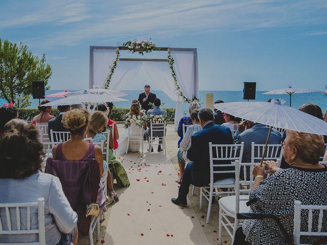 La boda de Jose y Lorena en Altea, Alicante 26