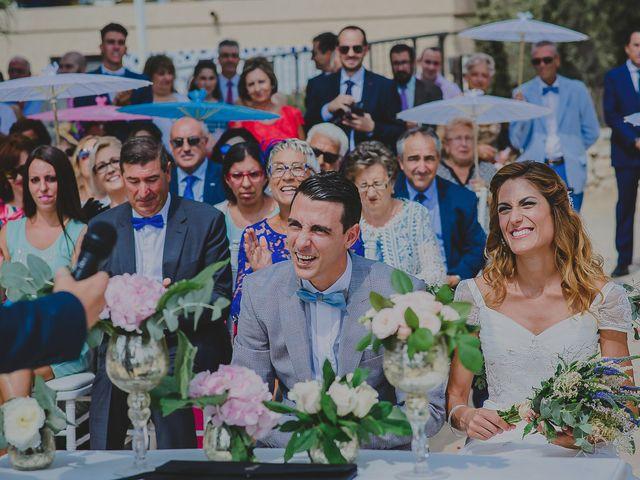 La boda de Jose y Lorena en Altea, Alicante 28