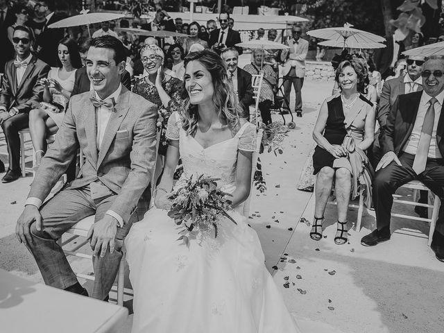 La boda de Jose y Lorena en Altea, Alicante 30