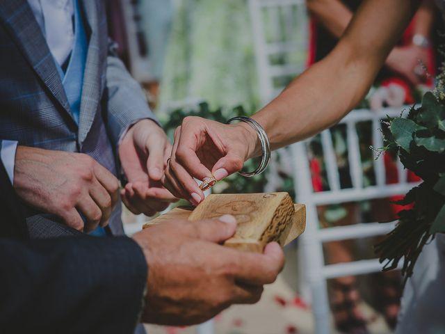 La boda de Jose y Lorena en Altea, Alicante 32