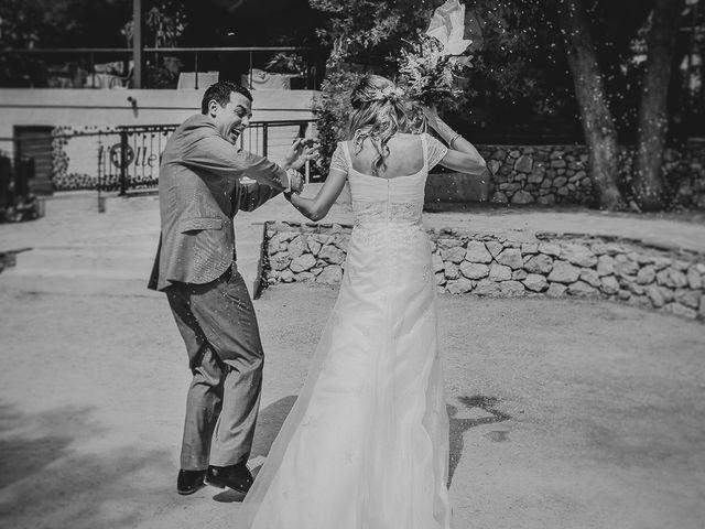 La boda de Jose y Lorena en Altea, Alicante 36