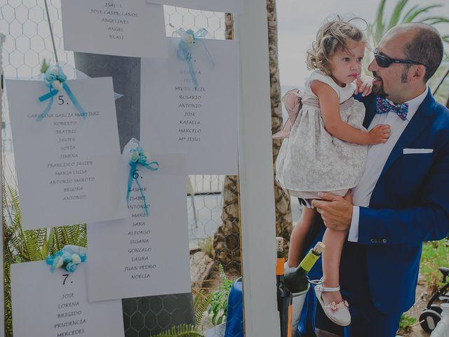 La boda de Jose y Lorena en Altea, Alicante 40