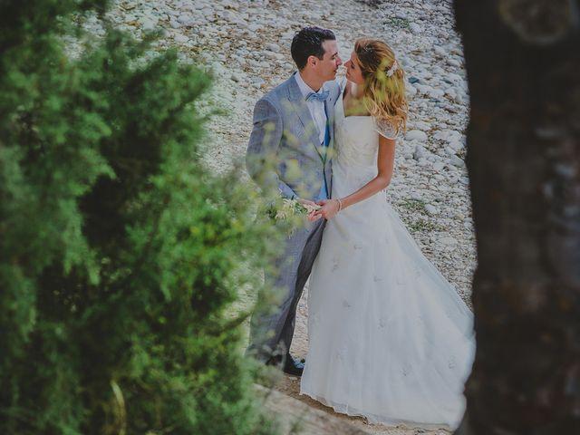 La boda de Jose y Lorena en Altea, Alicante 43