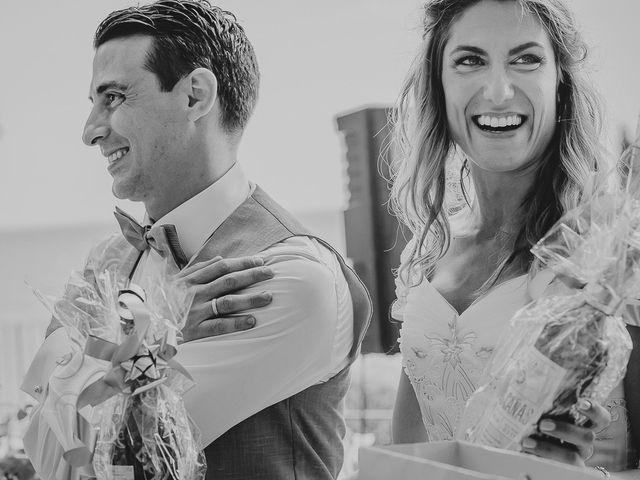 La boda de Jose y Lorena en Altea, Alicante 45
