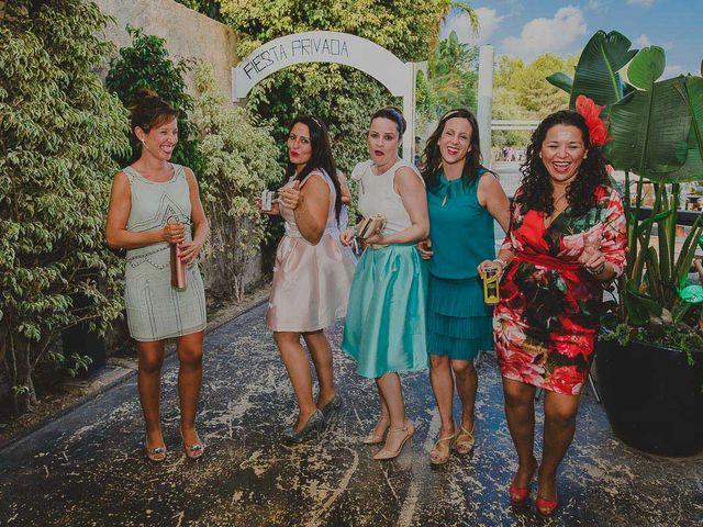 La boda de Jose y Lorena en Altea, Alicante 48