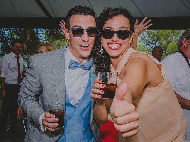 La boda de Jose y Lorena en Altea, Alicante 50