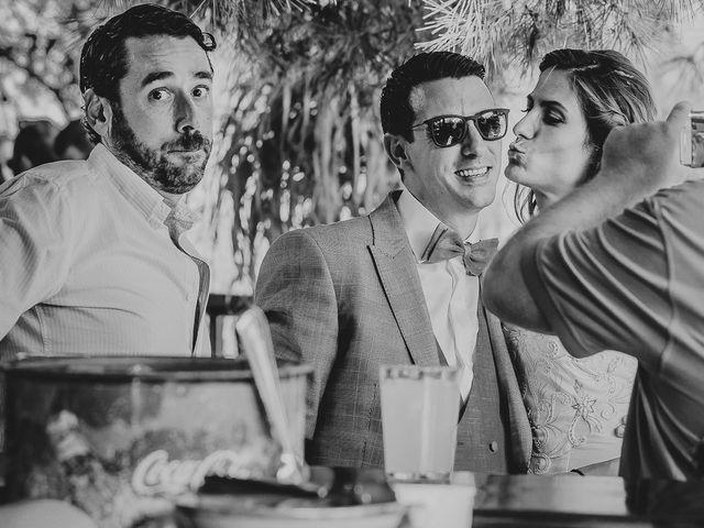 La boda de Jose y Lorena en Altea, Alicante 53