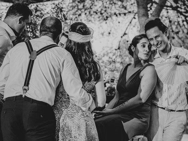 La boda de Jose y Lorena en Altea, Alicante 54