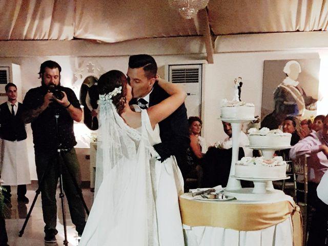 La boda de Andres y Tatiana  en Granada, Granada 3