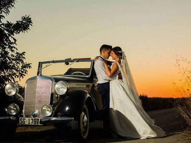 La boda de Tatiana  y Andres