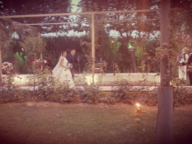 La boda de Andres y Tatiana  en Granada, Granada 1