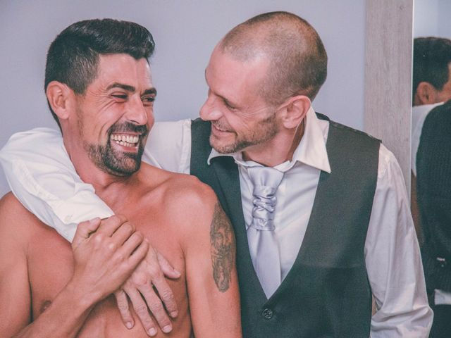 La boda de Alejandro y Leticia en Petrer, Alicante 3