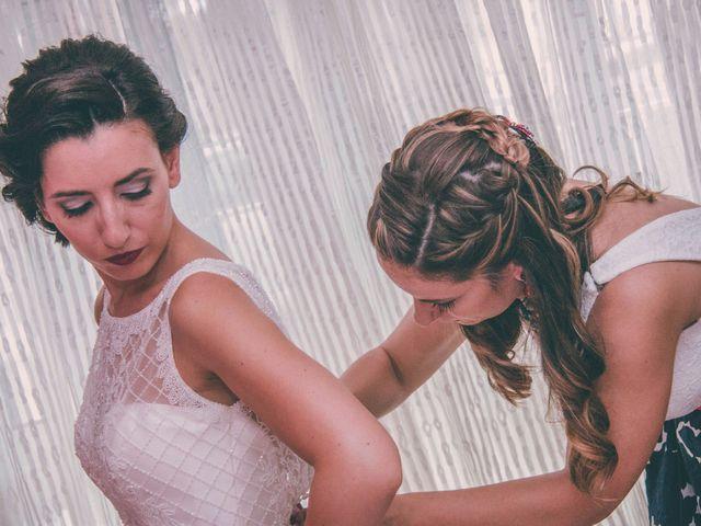 La boda de Alejandro y Leticia en Petrer, Alicante 13