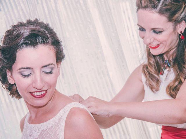La boda de Alejandro y Leticia en Petrer, Alicante 15