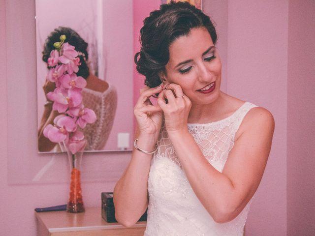 La boda de Alejandro y Leticia en Petrer, Alicante 17