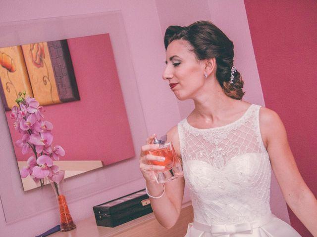 La boda de Alejandro y Leticia en Petrer, Alicante 18