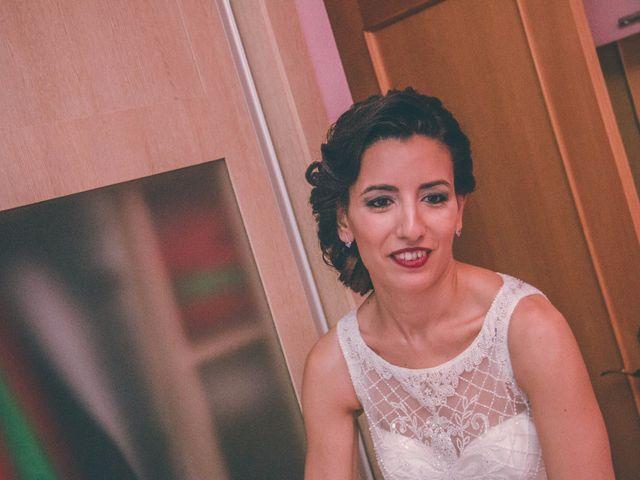La boda de Alejandro y Leticia en Petrer, Alicante 19