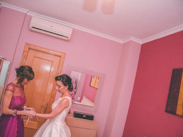 La boda de Alejandro y Leticia en Petrer, Alicante 20