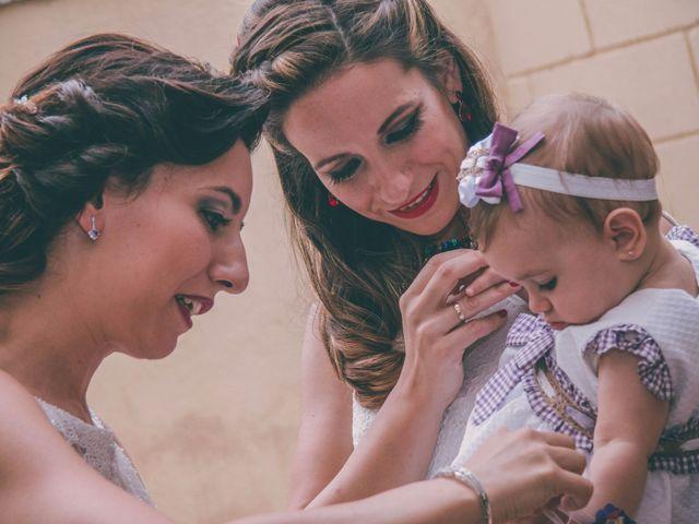 La boda de Alejandro y Leticia en Petrer, Alicante 21
