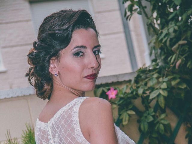La boda de Alejandro y Leticia en Petrer, Alicante 24