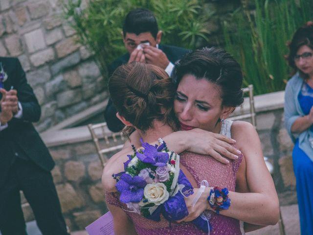 La boda de Alejandro y Leticia en Petrer, Alicante 28