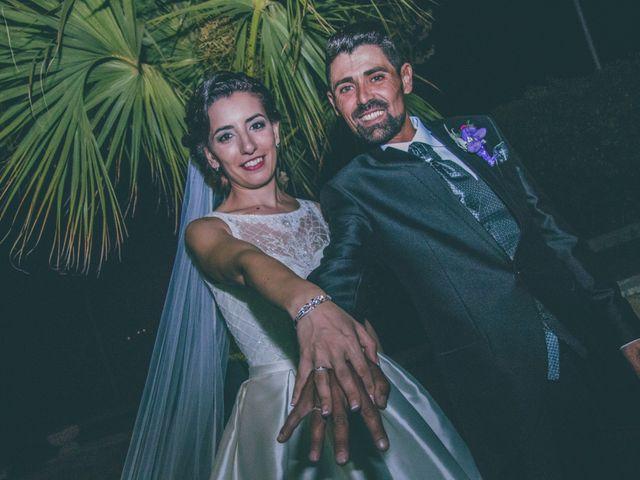 La boda de Alejandro y Leticia en Petrer, Alicante 29