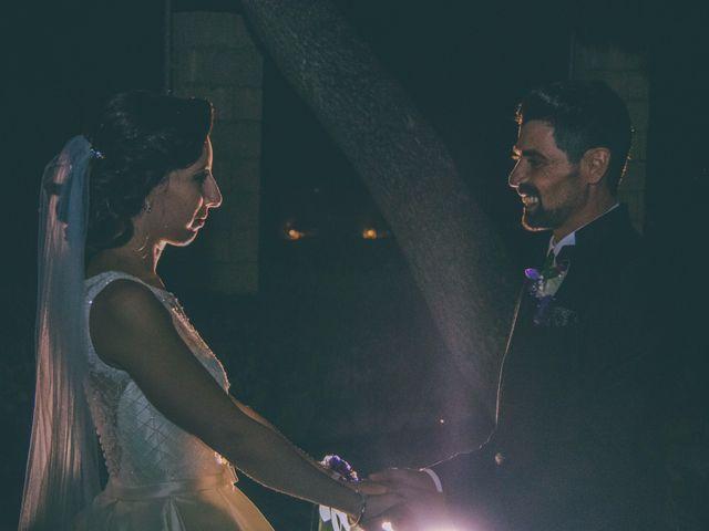 La boda de Alejandro y Leticia en Petrer, Alicante 30
