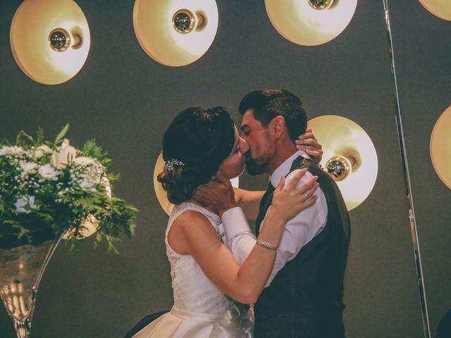 La boda de Alejandro y Leticia en Petrer, Alicante 31